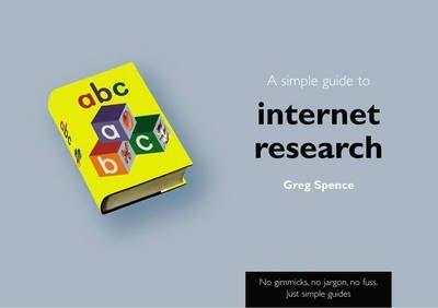 A Simple Guide to Internet Research