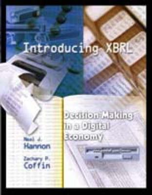 Introduction to Xbrl