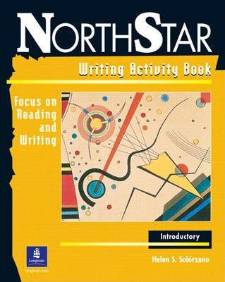 Writing Activity Book