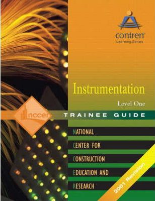 Instrumentation: Trainee Guide Level 1