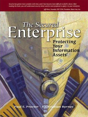 The Secured Enterprise