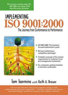 Implementing IS0 9001