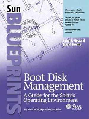 Boot Disk Management