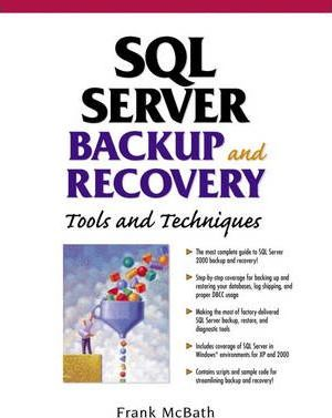 Sql Server Backup and Recovery