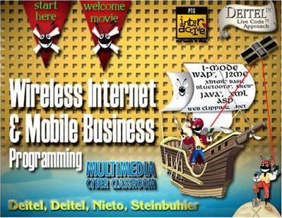 Complete Wireless Internet and M-Business