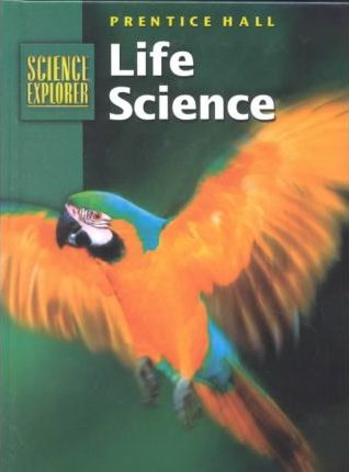 Science Explorer Life Science 2nd Edition Student Edition 2002c