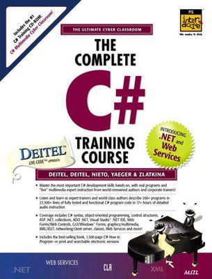 The Complete C# Training Course