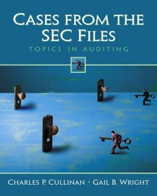 Cases from the SEC Files