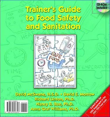 Trainer's Guide to Food Safety and Sanitation