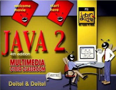 Complete Java 2 Training Course Multimedia Cyberclassroom