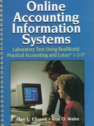 Online Accounting Information Systems