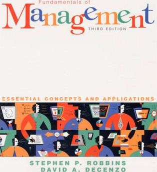 Fundamentals of Management E-Business Updated Edition