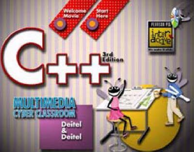 Cmplt C++ Web Ed Training Cour