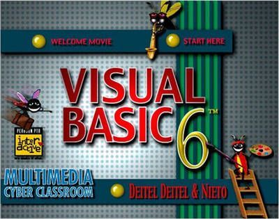 The Complete Visual Basic 6 Web Edition Training Course, Student Edition