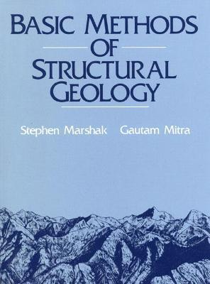Marshak And Mitra Structural Geology Epub Download