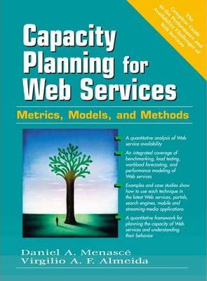 Capacity Planning for Web Services