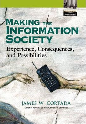 Making the Information Society