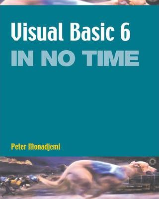 Visual Basic In No Time
