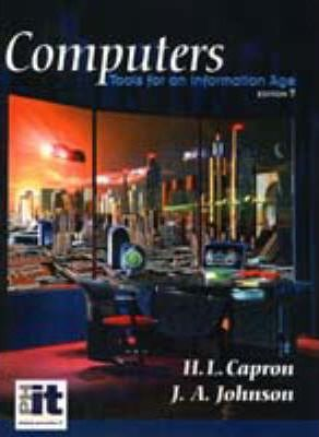 Computers: Standard Edition and Brief Edition