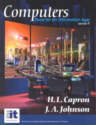 Computers Standard and Explore IT Lab and Internet Guide