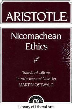 Nicomachean Ethics: AND Mill, Utilitarianism AND Kant, Fundamental Principles of the Metaphysics of Morals