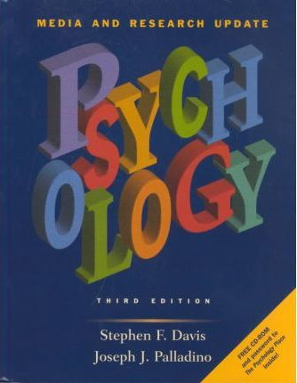 Psychology Media Update and S/G Pack
