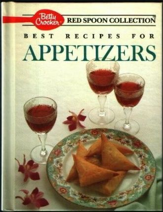 Best Recipes Appetizers: Appetizers and Snacks