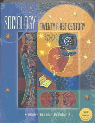 Sociology for 21st Cent& Cw Ac