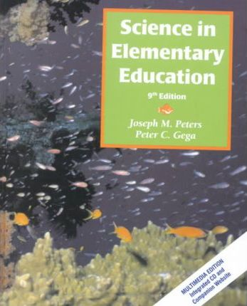 Science in Elementary Education and CD and NSE Pkg.