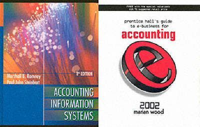 Accounting Info Systems Ebiz 2002 Pkg CP