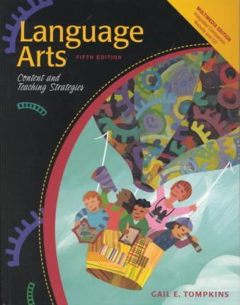 Language Arts: Content and Learning Package