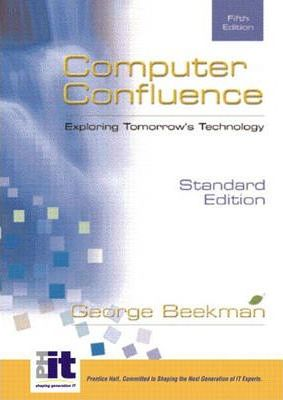 Computer Confluence, Standard Edition with CD