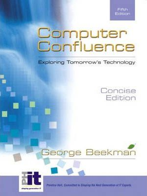 Computer Confluence Concise Edition and CD