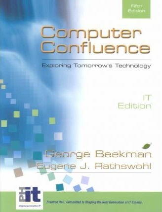 Computer Conluence IT Edition with CD
