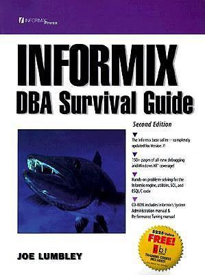 The Informix Debuggers Survival Guide