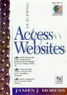 Building Access Websites