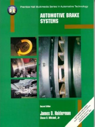 Automotive Brake Systems Reprint Package