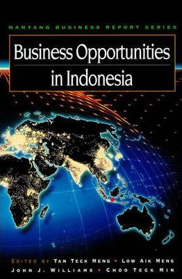 Business Opportunities in Indonesia