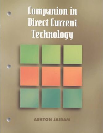 Companion in Direct Current Technology