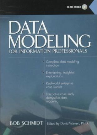 Data Modeling for Information Professionals