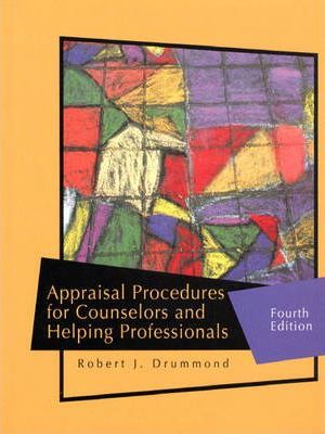Appraisal Procedures for Counselors and Helping Professionals