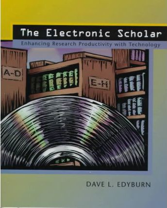 The Electronic Scholar