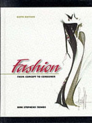 Fashion:from Concept to Consumer