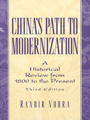 China's Path to Modernization