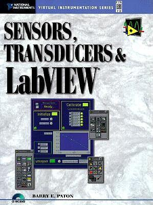 Sensors, Transducers and LabVIEW