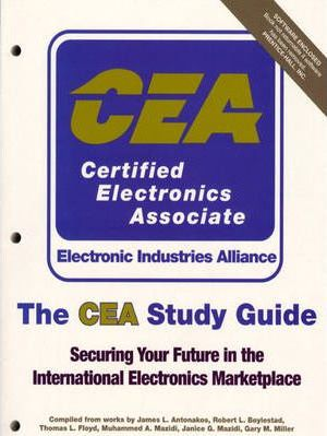 The Cea Study Guide