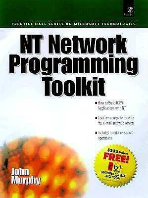 NT Network Programming Toolkit