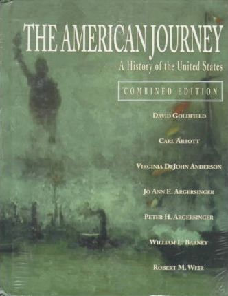American Journey, Combined Edition & History on the Internet 98-99 Pkg.