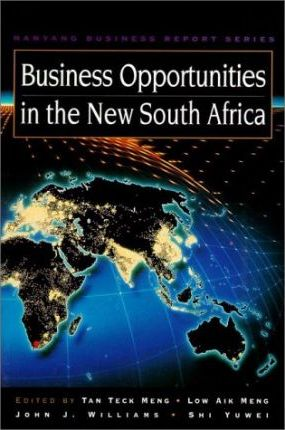 Business Opportunities in the New South Africa