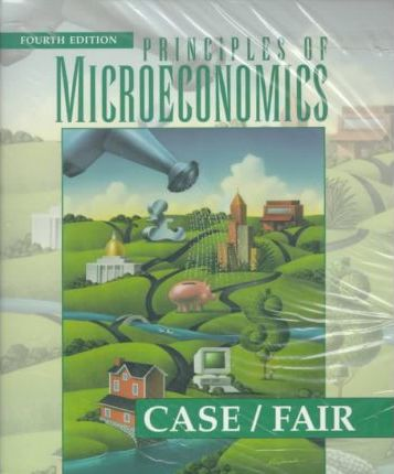 Principles of Microeconomics and Study Guide and Surfing for Success Econ. 98-99 Package